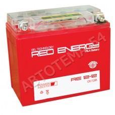 Аккумулятор RED ENERGY RE 12-12