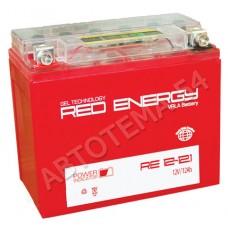 Аккумулятор RED ENERGY RE 12-12.1