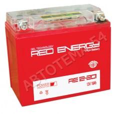 Аккумулятор RED ENERGY RE 12-201