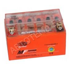 Аккумулятор OUTDO  7ah YTX7A-BS (GEL)