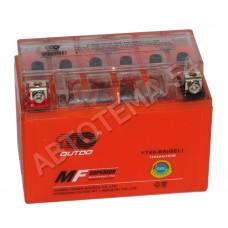 Аккумулятор OUTDO  9ah  YTX9-BS (GEL) пр