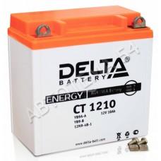 Аккумулятор DELTA CT 1210