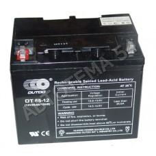 Аккумулятор OUTDO VRLA (OT 85-12)