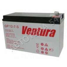 Аккумулятор GP 12 - 7