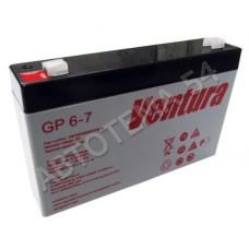 Аккумулятор GP  6 - 7