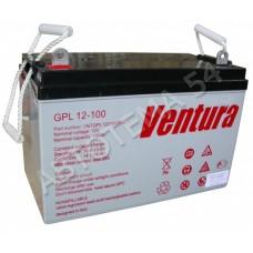Аккумулятор GPL 12 -100