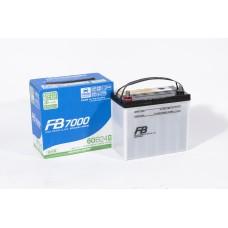 Аккумулятор  FURUKAWA BATTERY 7000  60B24R (48) пр