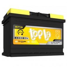 Аккумулятор Topla EFB Stop&Go  60 обр.